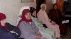 Aides aux veuves démunies : la loi est