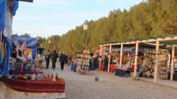 Le maire de Taghit déplore le manque de moyens face à l'afflux de visiteurs pour le