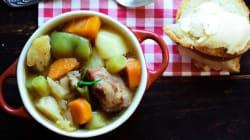 Ουαλική Σούπα (Welsh