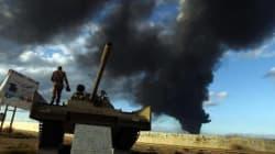 Libye: 19 soldats tués dans des attaques des miliciens de Fajr