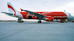 Un avion d'Air Asia a