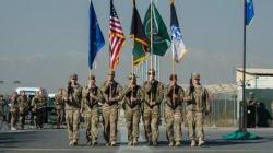 Afghanistan: Retrait définitif des forces de