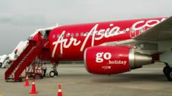 Un avion Air Asia disparaît: Année noire pour