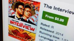 Η Apple λέει «ναι» στο The Interview- Διαθέτει την πολυσυζητημένη ταινία μέσω του