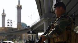 Irak: le groupe EI revendique le meurtre d'un haut gradé