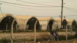 Flüchtlinge: Zuflucht in der