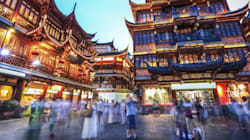 Warum es deutsche Dorfkinder in China leichter