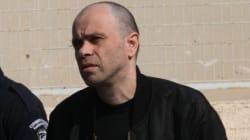 Ο Νίκος Μαζιώτης στις φυλακές υψίστης ασφαλείας