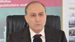 Ali Kahlane, expert en TIC:
