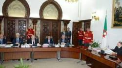 Bouteflika affirme que la révision constitutionnelle n'est pas