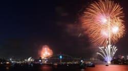 Sydney s'apprête à inaugurer la transition planétaire vers l'an