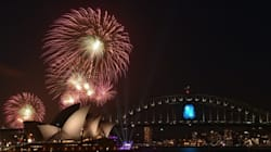 Το Σίδνεϊ ετοιμάζεται να εγκαινιάσει το πέρασμα του πλανήτη στο έτος