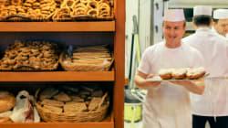 Πνύκα: Το ψωμί που