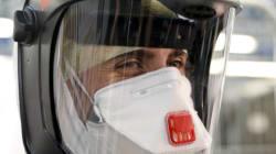 에볼라 한국 의료대원 채혈중 주삿바늘에 피부