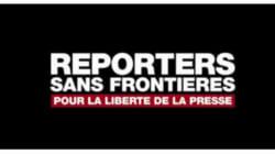 Reporters Sans Frontières soutient Yassine