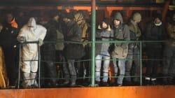 Αστρονομικά τα κέρδη των διακινητών μεταναστών κατά τον Διεθνή Οργανισμό