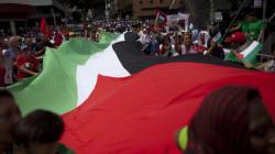 Η Παλαιστίνη «ανοίγει» θέμα προσφυγής στο Διεθνές Ποινικό Δικαστήριο κατά του