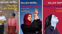 Critique littéraire: Les trois passions de Gilles