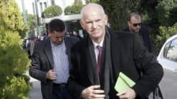 «Ξηλώνει» τον κομματικό μηχανισμό του ΠΑΣΟΚ ο Γιώργος Παπανδρέου. Ποιοι τον ακολουθούν στο νέο
