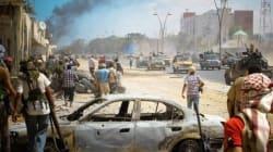 Sur fond d'escalade en Libye, Paris veut une intervention militaire, Alger s'y