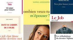 Les must read marocains de ces dernières
