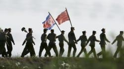 북한 밀입국한 뉴욕대 한인