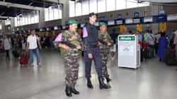 La lutte antiterrorisme au