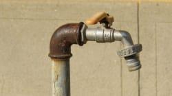Suspension de l'alimentation en eau potable mercredi dans plusieurs communes