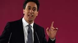 Miliband Offers Falsehoods, Not