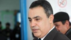 Mehdi Jomâa: