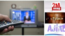 Télévision marocaine: En quête de