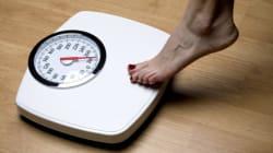 다이어트 정체기에 임하는
