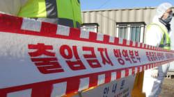 구제역, 전국 확산하나 농가 '전전긍긍'