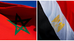 Maroc-Egypte: Il y a de l'eau dans le