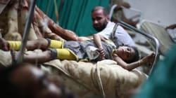 Συρία: Καταρρέουν τα νοσοκομεία λόγω έλλειψης γιατρών, φαρμάκων και