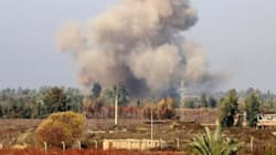 Irak: 23 morts dans des heurts entre soldats et EI à
