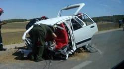 Accidents de la route: 48 morts et 1.487 blessés en une semaine (Protection