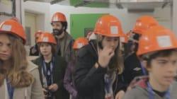 Παίζοντας με τα πρωτόνια: Μεγάλες επιστημονικές ιδέες για μικρές
