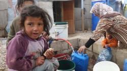 ΟΗΕ: 5,5 εκατ. άνθρωποι ξεριζώθηκαν από τις εστίες τους το πρώτο μισό του