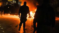 Redeyef: Violents affrontements avec les forces de l'ordre, un poste de police