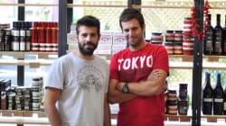 ΕΡΓΟΝ: Το παντοπωλείο-μεζεδοπωλείο από τη Θεσσαλονίκη που έφτασε μέχρι τις