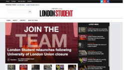London Student Revived After ULU