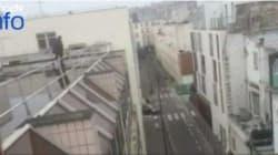 Βίντεο ντοκουμέντο από την φονική επίθεση στα γραφεία του περιοδικού Charlie