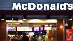 Japon: une dent dans des frites, McDonald's encore sur la
