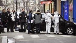 Charlie Hebdo: Réactions dans le monde après l'attaque