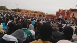 Gaz de schiste: In Salah poursuit sa contestation, la mobilisation s'étend à d'autres villes du