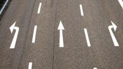 좌와 우, 어디로 가야