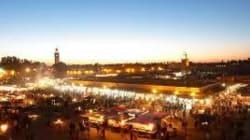 Marrakech dans le top 20 des destinations préférées des touristes