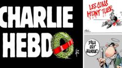 Le caricaturiste algérien Le Hic triplement choqué par l'attentat à Charlie
