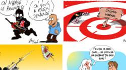 Charlie Hebdo: Les dessinateurs marocains rendent hommage aux